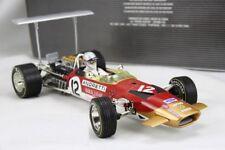 """Lotus 49B #12 M.Andretti """"GP USA"""" 1968 (Quartzo 1:18 / Q9004)"""