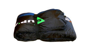 Supair Rolling Pack Concertina Paragliding Bag ( Tubular Type ) Sale!