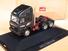 Herpa SZM Iveco Turbostar 3a anthrazitmet. 110020 PC
