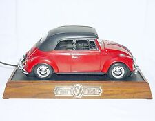 PF Products 1:18 VW VOLKSWAGEN BEETLE CONVERTIBLE TELEPHONE Corded Mint RARE!