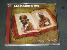 Nazarenes 'Songs Of My Life' PROMO CD 2004 NM