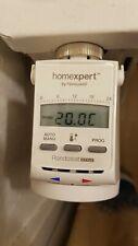 Honeywell Homexpert Rondostat Style HR20 Heizkörperthermostat