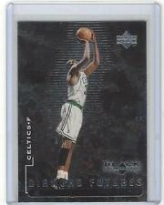 1998-99 UD Black Diamond Paul Pierce Rookie RC #101