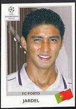 Panini Football Sticker - UEFA Champions League 1999-00 - No 169 - FC Porto