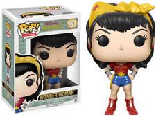 Funko POP! Heroes - Bombshells #167 Wonder Woman