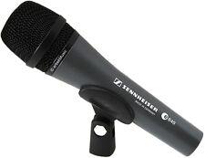 SENNHEISER E840 E-840 dynamisches Gesangsmikrofon 1 JAHR GEWÄHR