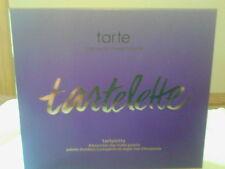 Tarte Tartelette Amazonian Clay Matte Eye Shadow Palette NIB w/Receipt AUTHENTIC