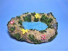 30 lbs Lot #3 Extra Large Colorful River Rocks Water Feature Aquarium Landscape