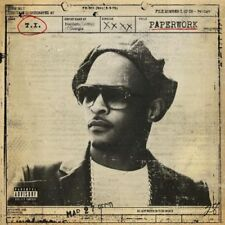 T.I. - Paperwork [New and sealed]