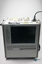 Wandel & Goltermann WWG ANT 20SE Advanced Network Tester, STM-64, Acterna 10Gig