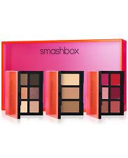 Smashbox LIGHT IT UP: 3 PALETTE SET: EYES, CONTOUR, LIPS