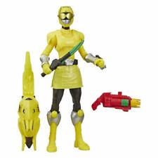 Hasbro Power Rangers Beast Morphers - Beast-X Yellow Ranger 6in. Action Figure ?