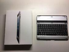 Apple iPad 2 16GB Wi-Fi 9.7in, Bluetooth Keyboard/Case Bundle