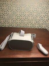 Oculus Go VR Headset-64GB Gray