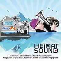 Bayern 2-Heimatsound von Various | CD | Zustand gut
