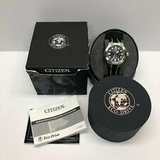 Citizen Eco Drive Men's Watch Model BN0090-01E