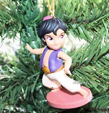 CUSTOM Disney Animators Aladdin Street Rat Toddler Christmas Ornament PVC 2017