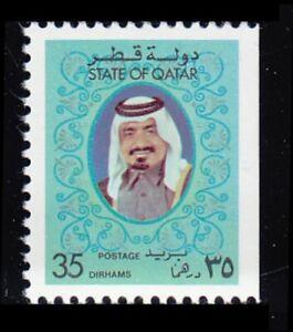 Qatar 1977 - Booklet Stamp ex Booklet SB01 - SG-634d MNH