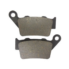 REAR BRAKE PADS For KTM 450 EXC MXC EXCG MXCG 2003