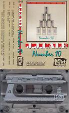 J.J. Cale-nmber 10-MC CASSETTA MUSICA