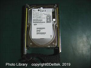 Dell EMC MAW3300FE HD 300GB FC 10K 2GBs Fujitsu With Caddy 1 Year Warranty