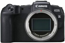 Canon EOS RP Full Frame Mirrorless Vlogging Portable Digital Camera with 26.2MP