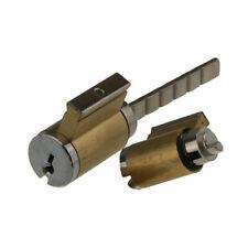 Whitco Sliding Door Lock W532000 5 Pin External Internal Cylinder Suits Blaxland