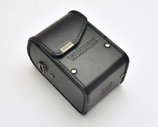 Genuine Black Tamron L-09 Hard Lens Case Protection Padded (#T389)