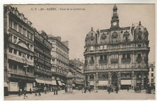 Rouen - Photo Postcard c1910 / France