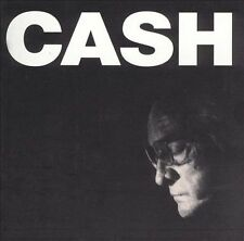 Johnny Cash American IV: The Man Comes Around CD [Ft: Hurt, Personal Jesus]