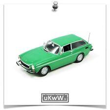 Minichamps 1/43 - Volvo P1800 ES 1971 vert clair