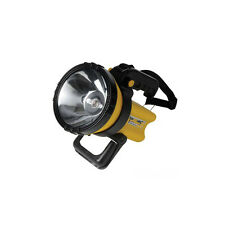 Rechargeable High Power 2Million Candle Power Spotlight Flashlight Torch Halogen