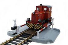 Artículos de otras escalas LGB para modelismo ferroviario