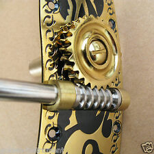 3/4 4/4 Double Bass Pegs Upright Bass Contrabass Pegs NEW Golden Carving