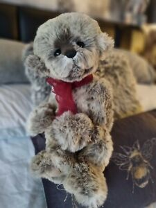 Charlie Bears Who Mee? Retired & Tagged Heather Lyell Designed