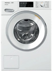 Miele WWF060WCS 24 Inch Front Load Smart Washer in White photo
