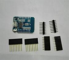 D1 Mini NodeMcu 4M bytes Lua WIFI Development Boards ESP8266 by WeMos