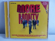CD ALBUM BO Film OST More Monty 74321 60448 2
