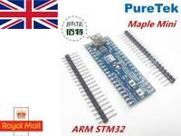ARM Cortex-M3 Leaflabs Leaf Maple Mini Module STM32 for Arduino IDE (UK STOCK)