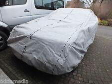 Plane Abdeckplane Vollgarage Ganzgarage für Mercedes S-Klasse W140 Limousine NEW