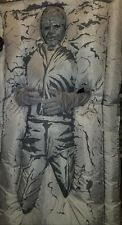Star Wars Classic Mens Inflatable Han Solo In Carbonite Costume by Rubies