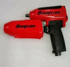 "SNAP ON TOOLS 3/8"" AIR IMPACT GUN IMPACT WRENCH MG325 PROTECTIVE BOOT"