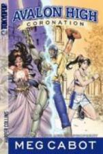 Avalon High Coronation: The Merlin Prophecy Bk. 1 by Meg Cabot (2007, Paperback)
