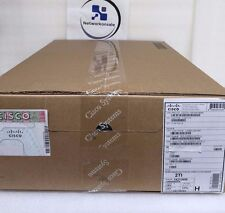 Ws-C2960X-24Ts-L Cisco Catalyst 24Port Ethernet Switch New/Sealed Ships Today!