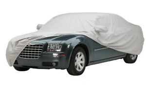 Car Cover-Base, 4 Door, Sport Utility Crafted2Fit Car Covers C16399PG