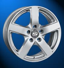 Felgen fürs Auto mit von 55 und MSW aus Aluminium