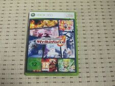 Dynasty warriors strikeforce pour xbox 360 xbox360 * OVP *