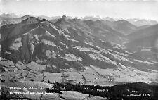 BG17006 blick von der hohen salve tirol westendorf   austria CPSM 14x9cm