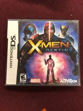 X-Men: Destiny (Nintendo DS, 2011) - BRAND NEW & SEALED