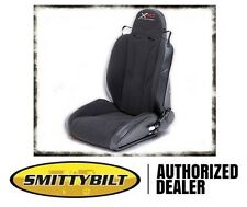 Smittybilt XRC Seat Driver Side Only Jeep 76-86 CJ-7 87-13 Wrangler 750215